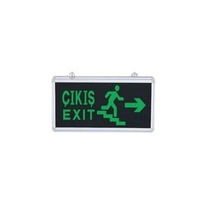 exit-merdivenli-cift-yonlu-saga-sola-kosan-adam